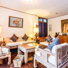 Отель Kamala Beach Estate комната для гостей фото 5