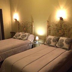 Отель Hostal Galicia 2* Стандартный номер фото 3