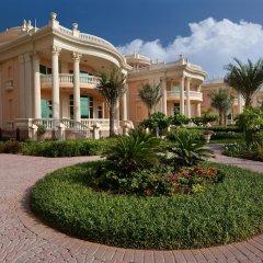 Kempinski Hotel & Residences Palm Jumeirah 5* Вилла с различными типами кроватей фото 2