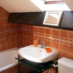 Отель Mansarde des Artistes ванная