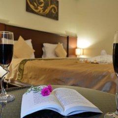 Отель Brother'S Residence 3* Улучшенный номер