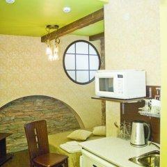 Гостиница Турист Номер Бизнес с различными типами кроватей фото 3