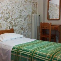 Отель Alma 2* Стандартный номер с различными типами кроватей фото 3