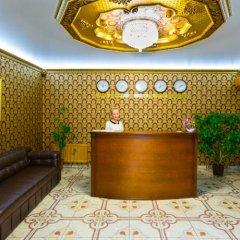 Апарт-отель Клумба на Малой Арнаутской спа