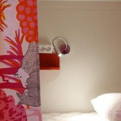 Гостиница HQ Hostelberry Кровать в общем номере двухъярусные кровати фото 49
