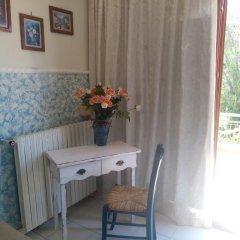 Отель Bed & Breakfast Santa Fara 3* Стандартный номер с различными типами кроватей фото 9