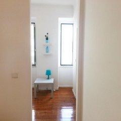 Отель Alcantara Quiet & Calm in Lisbon комната для гостей фото 5