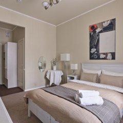 Апарт-отель Наумов 3* Номер Эконом двуспальная кровать фото 12