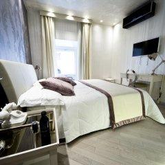 Hotel Caravita 3* Стандартный номер с различными типами кроватей фото 6