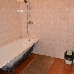 Hotel Oktyabr'skaya On Belinskogo Стандартный номер разные типы кроватей фото 3