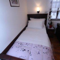 Отель ANTIPATREA 4* Стандартный номер фото 6