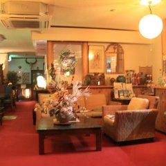Отель Yumoto Miyoshi Япония, Беппу - отзывы, цены и фото номеров - забронировать отель Yumoto Miyoshi онлайн интерьер отеля фото 3