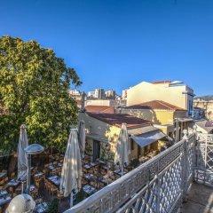 Отель NS Place Афины балкон