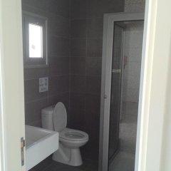 Отель Rio Gardens Aparthotel Кипр, Айя-Напа - 5 отзывов об отеле, цены и фото номеров - забронировать отель Rio Gardens Aparthotel онлайн ванная