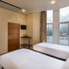 Corus Hotel Hyde Park 4* Представительский номер с 2 отдельными кроватями