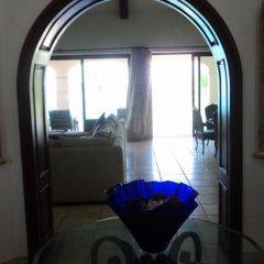 Отель Casa Carlos Мексика, Сан-Хосе-дель-Кабо - отзывы, цены и фото номеров - забронировать отель Casa Carlos онлайн интерьер отеля