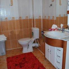 Гостиница on Gabdulina 4 Казахстан, Нур-Султан - отзывы, цены и фото номеров - забронировать гостиницу on Gabdulina 4 онлайн ванная фото 2