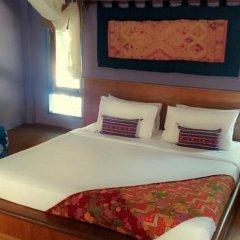 Отель Anantara Lawana Koh Samui Resort 3* Стандартный номер фото 24