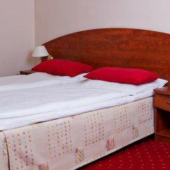 Hotel Abell 2* Стандартный номер с двуспальной кроватью