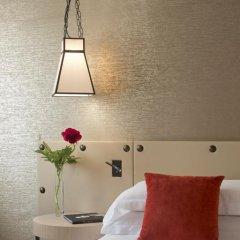 Отель Starhotels Metropole 4* Полулюкс с различными типами кроватей фото 4