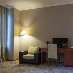 Гостиница Астория Тбилиси 4* Стандартный номер фото 4
