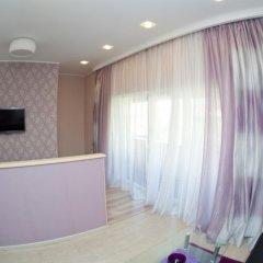 Апартаменты Apartments on Abrikosovaya комната для гостей фото 3