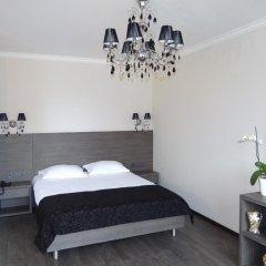 Апартаменты Apartlux Apartments Минск комната для гостей фото 2