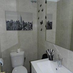 Отель Sweet Home Santander Испания, Сантандер - отзывы, цены и фото номеров - забронировать отель Sweet Home Santander онлайн ванная