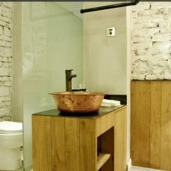 No.33 Hotel ванная