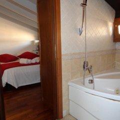 Отель Borgo Pio 91 5* Улучшенный номер с различными типами кроватей фото 16
