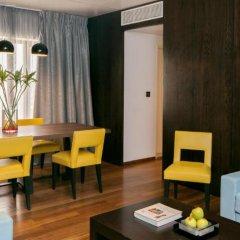 Отель Eko Hotels & Suites 5* Люкс Премиум с различными типами кроватей фото 3