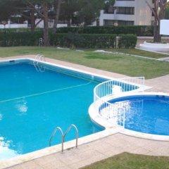 Отель Apartamentos Leziria Португалия, Виламура - отзывы, цены и фото номеров - забронировать отель Apartamentos Leziria онлайн бассейн фото 3