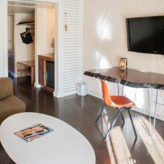 Ace Hotel and Swim Club 3* Люкс с различными типами кроватей фото 16