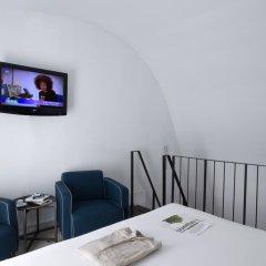 Отель Gat Rossio 3* Стандартный номер фото 5