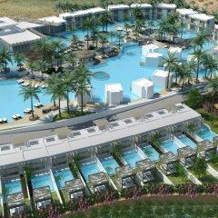 Отель Stella Island Luxury resort & Spa - Adults Only