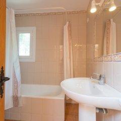 Отель Can Pau - SON Turturell ванная фото 2