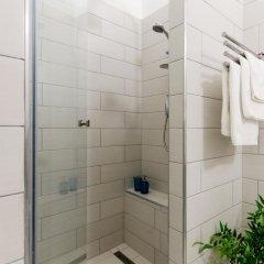 Апартаменты Mustard Apartment ванная фото 2
