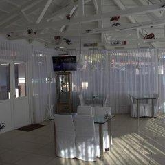 Гостиница Форсаж фото 2