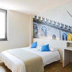 B&B Hotel Verona Стандартный номер двуспальная кровать фото 5