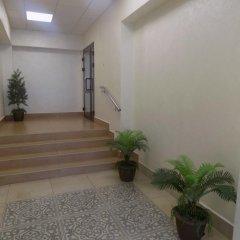 Гостиница ИГМАН интерьер отеля