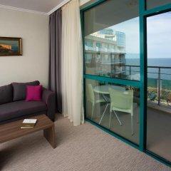 Отель Marina Grand Beach 4* Стандартный номер фото 2