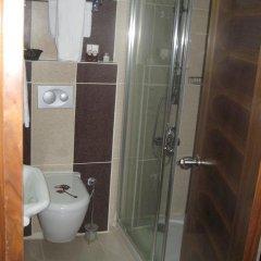 Miroglu Hotel 3* Стандартный номер с двуспальной кроватью фото 20