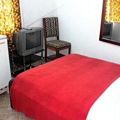 Hotel Loreto 3* Стандартный номер с двуспальной кроватью фото 7