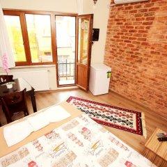 Balat Residence Стандартный номер с различными типами кроватей фото 10