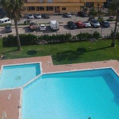 Отель Castelos da Rocha бассейн фото 2