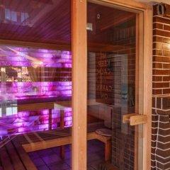 Гостиница Biblioteka Вилла разные типы кроватей фото 28