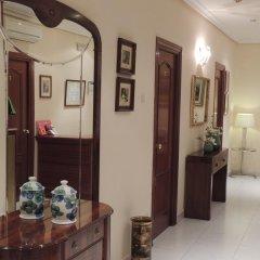 Отель Hostal Gonzalo Мадрид спа