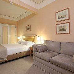 Отель Lisboa Plaza 4* Стандартный номер фото 3