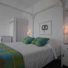 Hotel Galini 2* Стандартный номер с различными типами кроватей фото 3