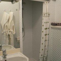 Отель Maison Bibian Италия, Аоста - отзывы, цены и фото номеров - забронировать отель Maison Bibian онлайн ванная